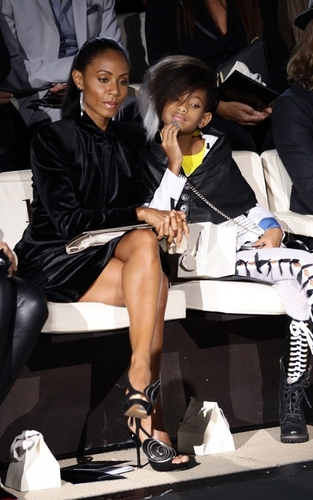 Willow & Jada