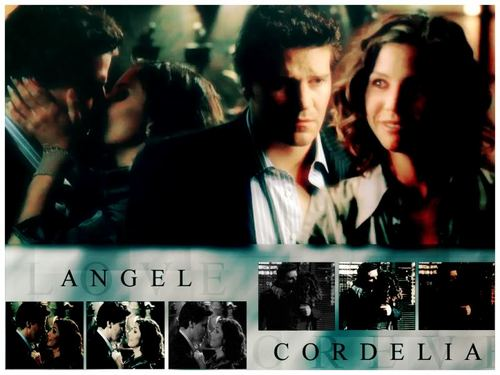Cordy/Angel
