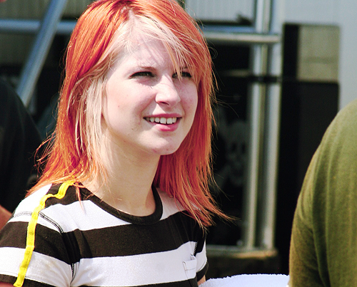 Болталка Hayley Williams photos.