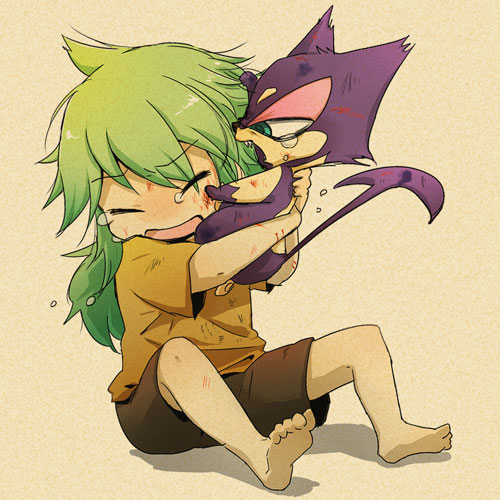 shota!N and Purrloin