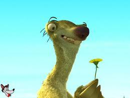 Favourite Quote From Ice Age L Age De Glace Fanpop